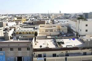 VIDEO. Intense déploiement sécuritaire et manifs à Nouakchott et à Nouadhibou