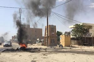 [Reportage] Mauritanie: montée de colère dans les quartiers populaires
