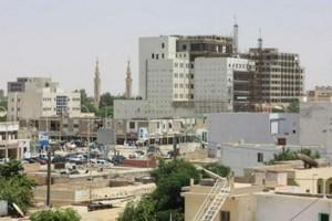 FMI : la croissance de la Mauritanie est restée faible à 1,7 % en 2016