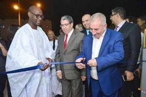 « Le corridor Alger–Nouakchott-Dakar concurrencera forcément l'axe Tanger–Lagos »