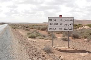 Vidéo. Le Maroc se prépare à ouvrir un nouveau poste-frontière avec la Mauritanie