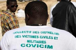 28 novembre : orphelins et veuves des années de braise gardés à vue à Kaédi