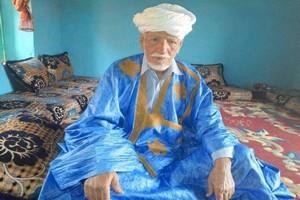 Décès d'une personnalité témoin de la création de l'Etat mauritanien