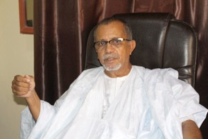 Mauritanie - O. Waghf : Ghazouani était le seul capable d'assurer l'alternance (Interview)