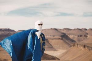 Mauritanie : Le guide bleu de l'Adrar