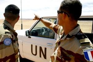 Sahara occidental: le mandat de la Minurso renouvelé pour six mois
