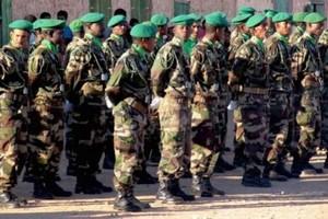 Mauritanie: un officier déserte et se livre à un déballage sur la grande muette