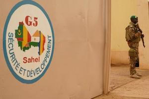 Mauritanie et Sénégal réclament un mandat renforcé contre le djihadisme au Sahel