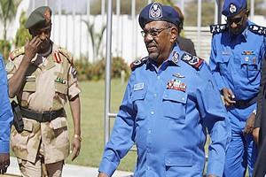 Le Soudan doit arrêter sa répression
