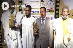 Vidéo. Nouakchott abrite