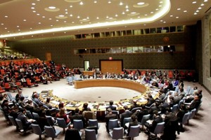 Conseil de Sécurité de l'ONU: Le mandat de la MINURSO prorogé de six mois