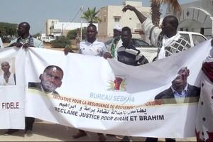Mauritanie: Biram Ould Dah Ould Abeid, la surprise du dernier scrutin