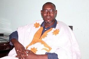Mauritanie : un nouveau chef de l'opposition démocratique