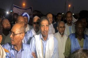 Mauritanie : le gouvernement estime que les doléances de l'opposition peuvent entraîner un report des élections