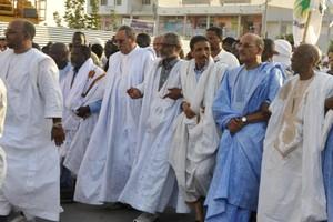 Mauritanie: naissance d'un nouveau mouvement d'opposition au sein de la diaspora