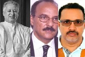 Urgent ! Présidentielle : L'opposition retient trois noms