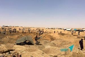 Mauritanie : les autorités promettent d'élargir la zone de prospection aurifère
