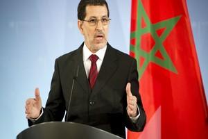 Le premier ministre marocain présent au sommet du G5