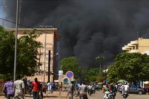 Les mobiles des attentats de Ouagadougou