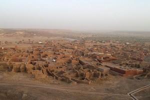 Mauritanie: la ville d'Oualata en rupture avec son sombre passé