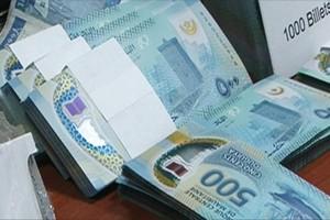 Saisie de 20 milliards dans le cadre de l'enquête anticorruption en cours