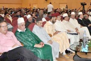 Maroc - Lettres : Oujda affiche son