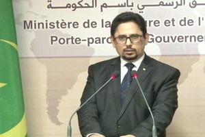 Mauritanie : ce que le gouvernement pense du rapport de Human Rights Watch