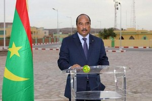 Mauritanie: Ould Abdel Aziz multiplie les signaux pour une