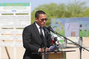 La CEP auditionne de nouveau le ministre Ould Abdel Vettah à propos des accords conclus avec