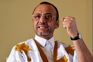 Ould Boubacar : Redresser les conditions du pays ne permet plus d'attendre