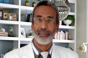 Les propos d'Aziz sur Sidi ould Cheikh Abdallah sont vils et sentent l'ignorance