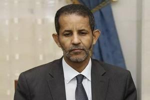Le premier ministre mauritanien Ismail Ould Cheikh Sidya se rend au Japon