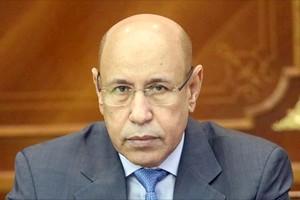 Mauritanie : Ghazouani est le candidat du pouvoir, « tweete » le Porte-parole du gouvernement