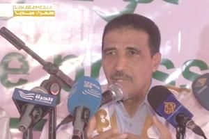VIDEO. La Mauritanie a un œil