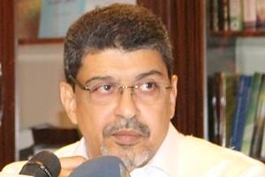 UFP, Passif humanitaire, Biram, visite de Ben Salmane, Sahara Occidental...Ould Maham passe en revue ces questions