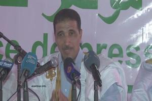 L'opposition boycotte l'élection des députés des Mauritaniens de l'étranger