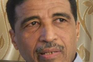Entretien avec Mohamed Maouloud, président du FNDU et du parti UFP, député à l'Assemblée Nationale