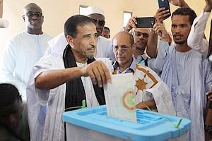 Mauritanie : L'opposition mauritanienne vit en exil interne (O. Mouloud)