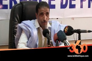 Vidéo. Mauritanie: voici l'avis de Mohamed Ould Maouloud au sujet du débat sur les langues