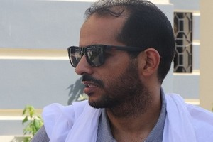 Le gendre de l'ex-président Aziz - placé sous contrôle judiciaire - sort du silence