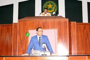 L'Assemblée nationale adopte deux projets de lois portant sur système national de paiement et la règlementation des institutions de crédit
