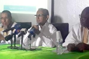 Tawassoul est une réalité dont il faut tenir compte. L'accuser de terrorisme est une erreur, dixit Ould Seyidi