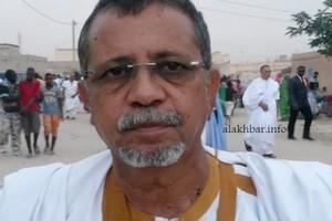 ADIL s'oriente vers l'annonce de son soutien au candidat Ould Ghazouani