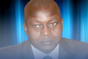 Le ministre sénégalais des pêches et de l'économie maritime à Nouakchott