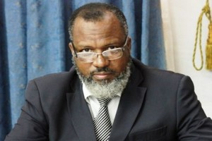 Oumar Ould Matalla : «L'Etat va continuer à travailler pour combler le retard des anciens esclaves»