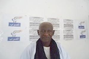Interview de M.Oumar Ould Yali, ancien ministre et tête de liste régionale de la coalition Sawab/RAG :