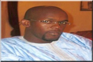 Les 13 détenus d'IRA Mauritanie : Ousmane Amadou Anne, piégé pour son amour pour une Mauritanie juste et égalitaire
