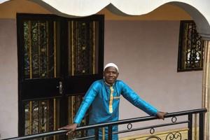 Mali : Ousmane Bocoum, l'homme qui dialogue avec les djihadistes