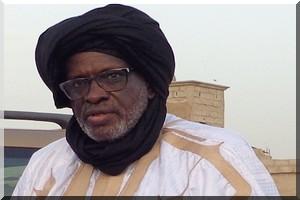 Boydiel Ould Houmeid, président du parti El Wiam: «Si le président de la République ne peut pas recourir à l'article 38 pour poser certaines questions au peuple, à quoi cet article pourrait-il servir alors?»