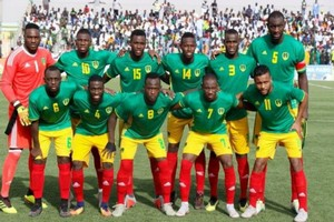 CAN 2019 : la Mauritanie rentre plein de regrets